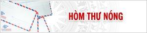 Hom thu nong